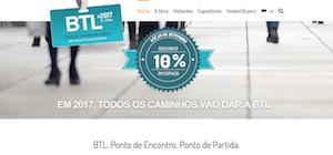 BTL2017(Feria Internacional de Turismo)