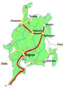 Nostalgicコース《「日本の心・ふるさと」お伊勢参りと世界遺産を巡る旅》
