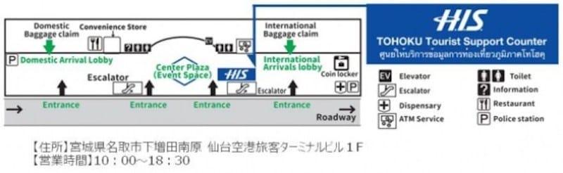 施設概要:株式会社H.I.S.プレスリリースより引用