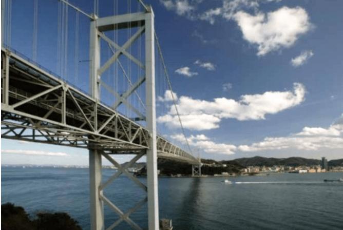 3.山口県:海峡を活かした広域観光の推進:観光庁より引用