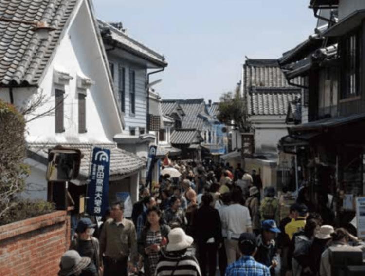 6.佐賀県:日本酒の酒蔵を活用した観光振興策:観光庁より引用