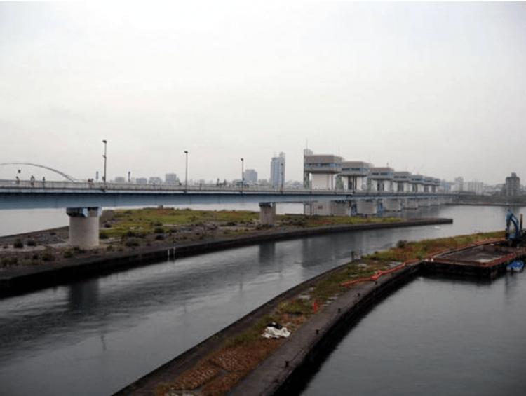 河川敷を観光資源として活用した例2:大阪府 大阪・淀川市民マラソン
