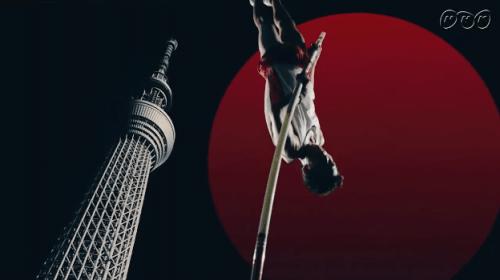 リオ五輪閉会式 TOKYO紹介動画:NHKより
