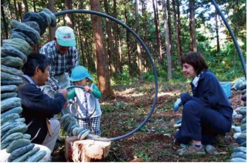 ユニークな観光地域づくり事例4:徳島県 創造的過疎による地域再生 観光庁より