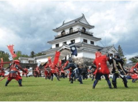 ユニークな観光地域づくり事例4:宮城県 歴史好きの女性をターゲットとした、観光地域づくり 観光庁より