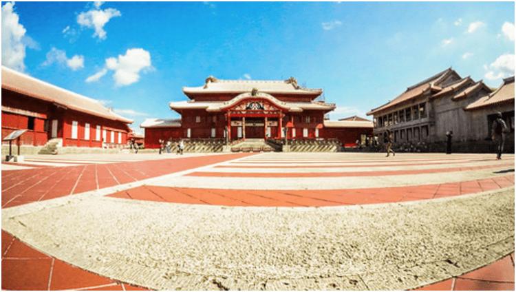 広域観光周遊ルートその11「Be.Okinawa 琉球列島周遊ルート」