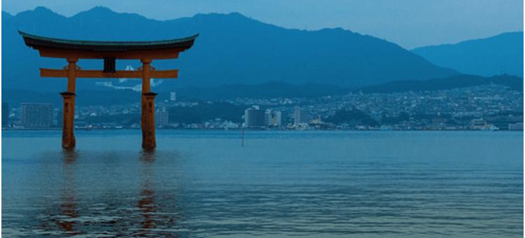 広域観光周遊ルートその5「せとうち・海の道」