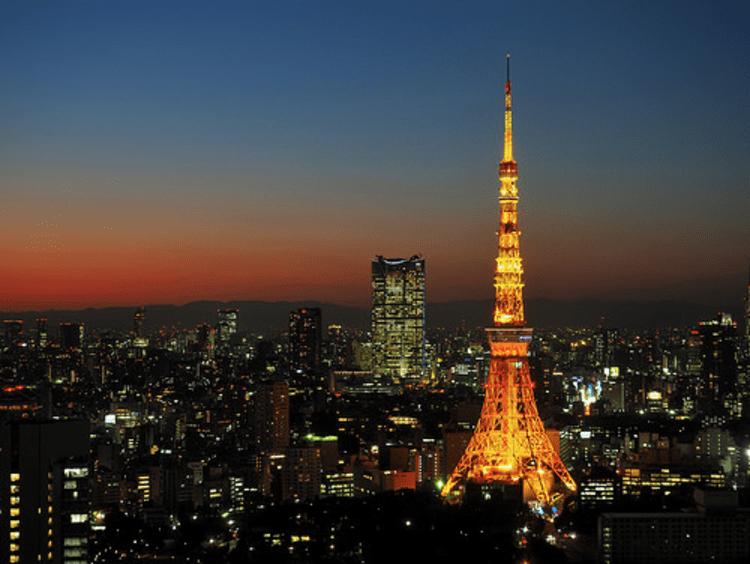 広域観光周遊ルートその9 広域関東周遊ルート「東京圏大回廊」