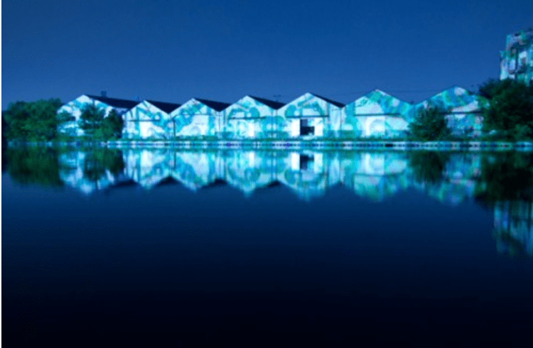 インフラを活用したイベントでの観光地域づくり事例10:中川運河水辺再生への挑戦 観光庁より