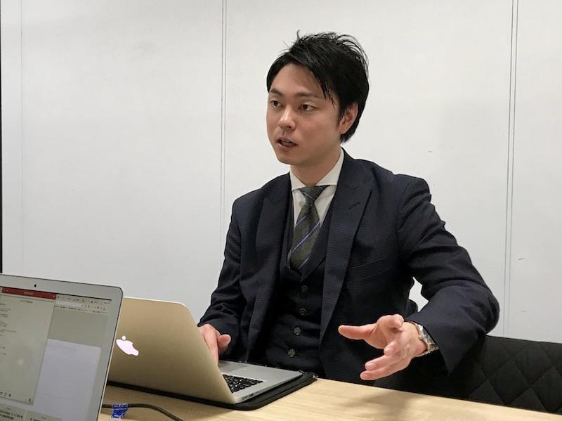 株式会社トレンドExpress濱野智成氏