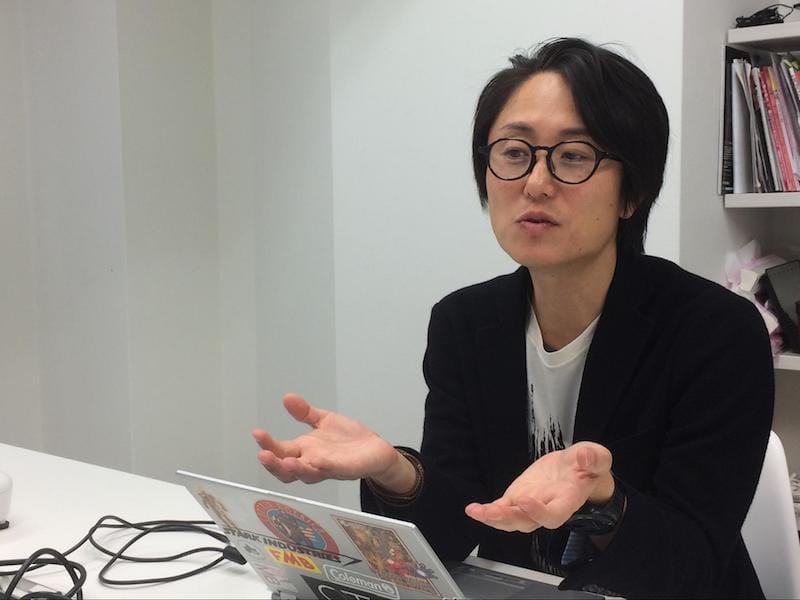 株式会社アイディール、代表取締役小林淳氏