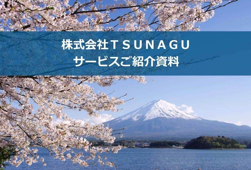 tsunagu Japanによる海外向けFacebook運用代行サービス