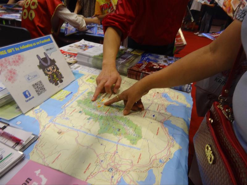▲長野県の旅行を検討する人も