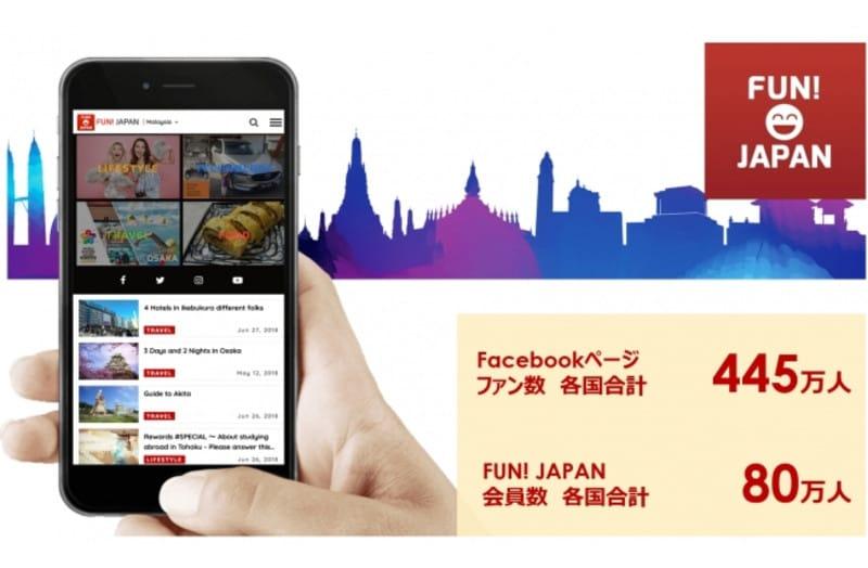 FUN!JAPAN