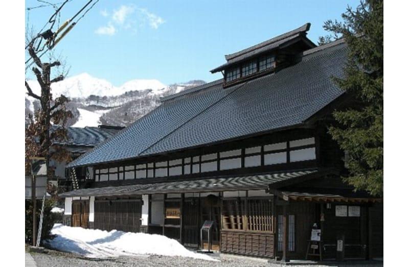 自然と伝統の融合した白馬岩岳の街並み活性化株式会社