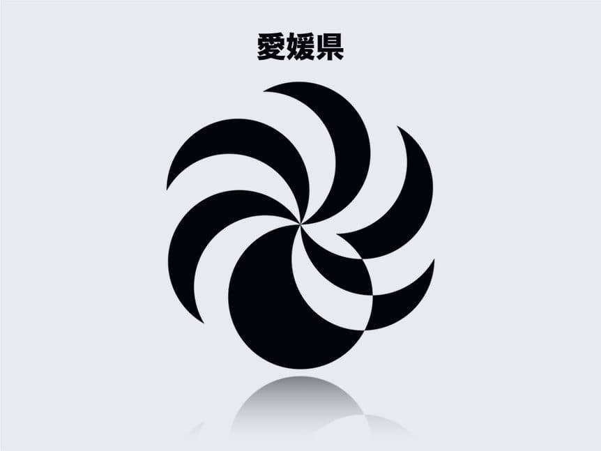 愛媛県のインバウンド需要