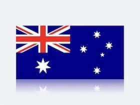 訪日オーストラリア人観光客のインバウンド