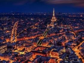 訪日フランス人のインバウンドデータ