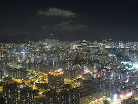 訪日香港人観光客のインバウンド特徴