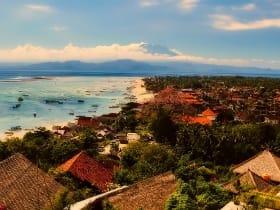 訪日インドネシア人観光客のインバウンドデータ
