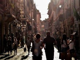 訪日イタリア人観光客のインバウンド特徴