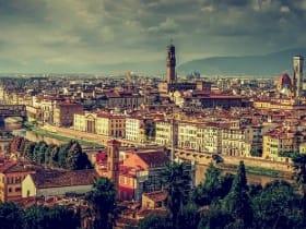 訪日イタリア人観光客のインバウンドデータ
