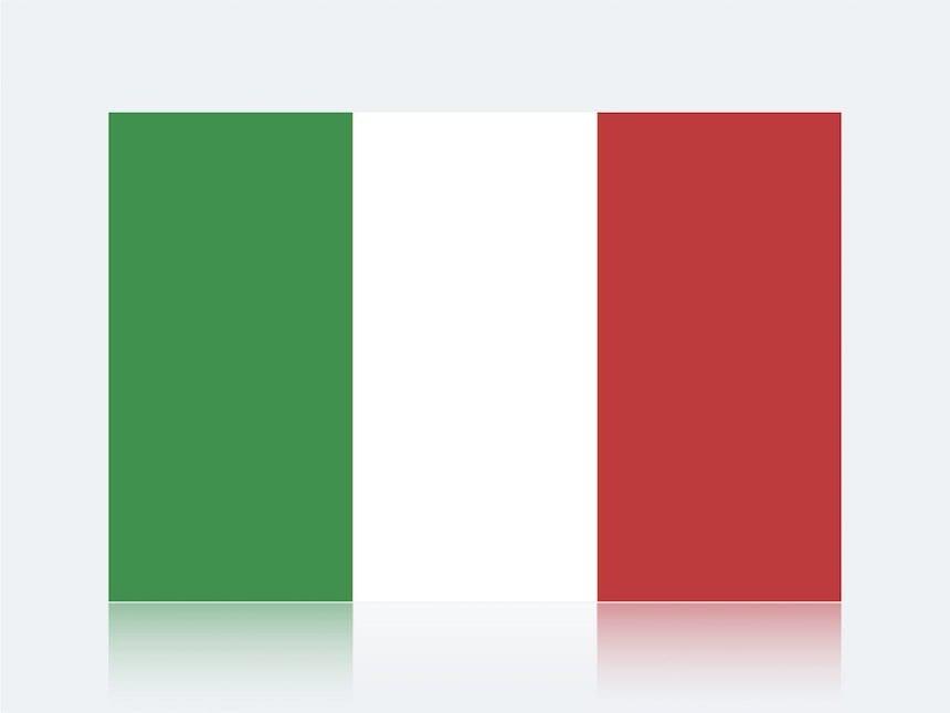 訪日イタリア人観光客のインバウンド