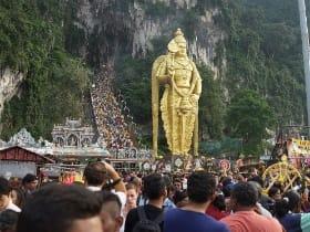 訪日マレーシア人のインバウンド特徴