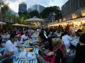 訪日シンガポール人のインバウンド特徴