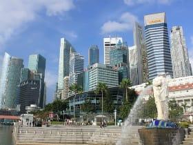 訪日シンガポール人のインバウンドデータ