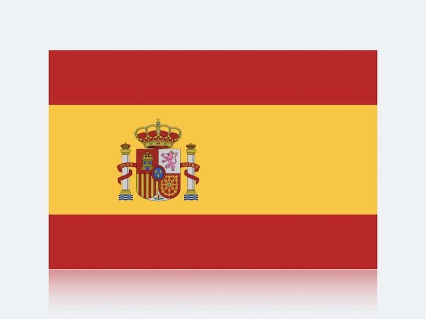 訪日スペイン人観光客のインバウンド