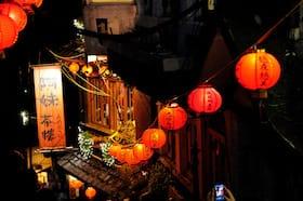 訪日台湾人観光客のインバウンド特徴