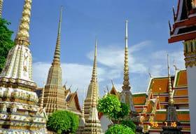 訪日タイ人観光客のインバウンド特徴
