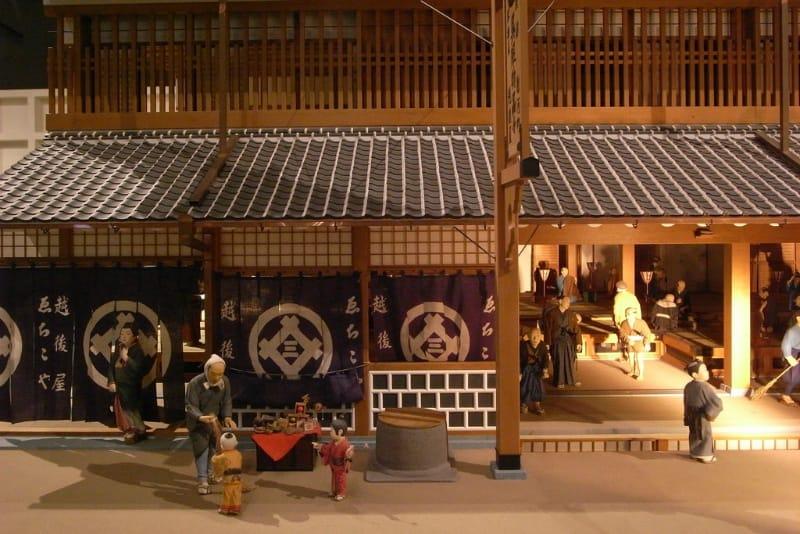 インバウンド人気観光地ランキング20位「東京都江戸東京博物館」の人気の理由・インバウンド対策とは