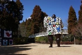 インバウンド人気観光地ランキング9位「箱根彫刻の森美術館」の人気の理由・インバウンド対策とは