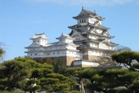 インバウンド人気観光地ランキング13位「姫路城」の人気の理由・インバウンド対策とは