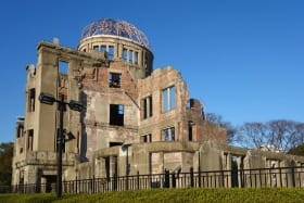 インバウンド人気観光地ランキング3位「広島平和記念資料館」の人気の理由・インバウンド対策とは
