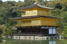 インバウンド人気観光地ランキング8位「金閣寺」の人気の理由・インバウンド対策とは
