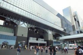 インバウンド人気観光地ランキング29位「京都駅ビル」の人気の理由・インバウンド対策とは