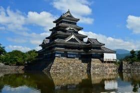 インバウンド人気観光地ランキング19位「松本城」の人気の理由・インバウンド対策とは