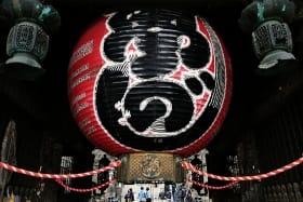 インバウンド人気観光地ランキング26位「成田山新勝寺」の人気の理由・インバウンド対策とは