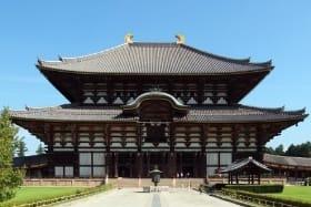 インバウンド人気観光地ランキング5位「東大寺」の人気の理由・インバウンド対策とは